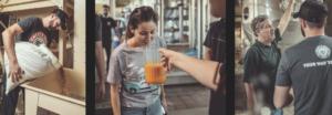 Mango N°5 : Des ingrédients et des hommes